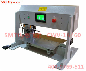 Automatic Cutting Machine for Printed Circuit Boards,SMTfly-1A