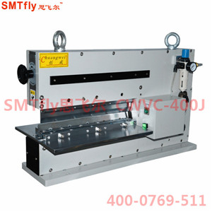 V- Cut PCB Depanelizer Machine,SMTfly-400J