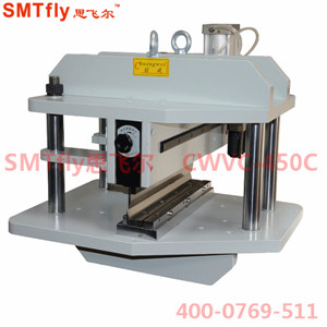 PCB Depaneling Equipments,SMTfly-450C