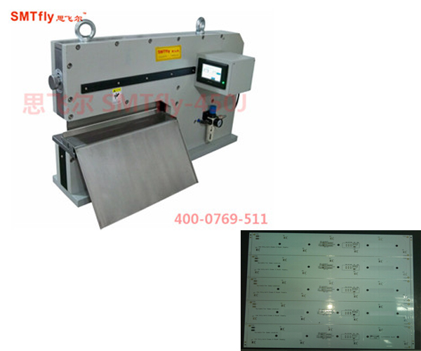 PWB/PCB Separation,Depaneling of PCBs,SMTfly-450J