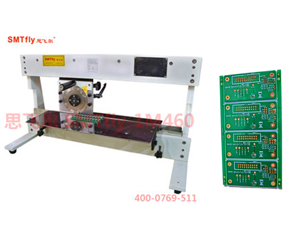 Manual PCB Depaneling Machine,SMTfly-1M