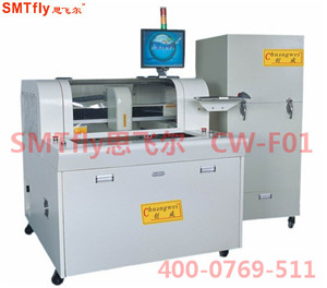 PCB Router Equipment with Positioning Repeatability,CW-F01