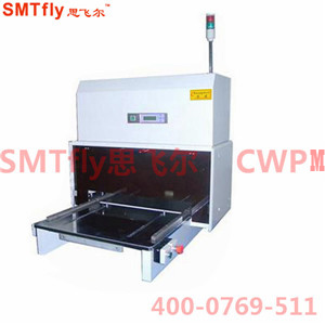 PCB Punching Machine - PCB Depaneling Machine & PCB Depanelizer,CWPM
