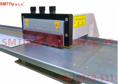 Multi-blades PCB cutting machine,CWVC-3S