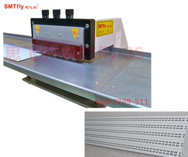 LED Separator Machine for PCB Boards Panel,SMTfly-3S