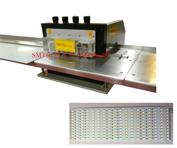 LED Strip Boards Cutting Machine,SMTfly-4S