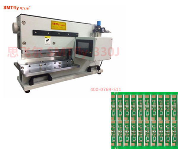 PCB Separator for 330 Length PCB Panels,SMTfly-330J