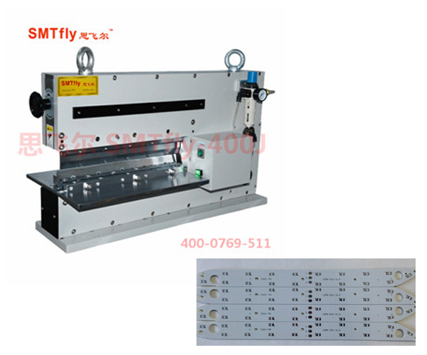 LED V-Cut PCB Boards Separator,SMTfly-400J