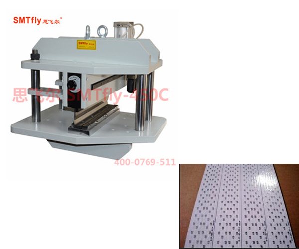 PCB Depanelizer Solutions,SMTfly-450C