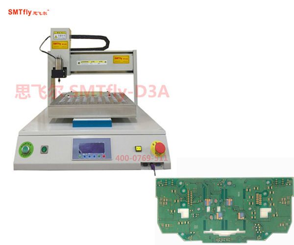 Desktop PCB Router Equipments,SMTfly-D3A