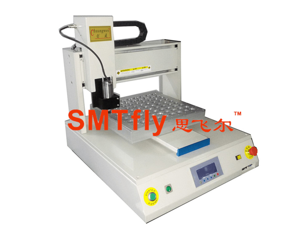 PCB Depanelizer Router,SMTfly-D3A