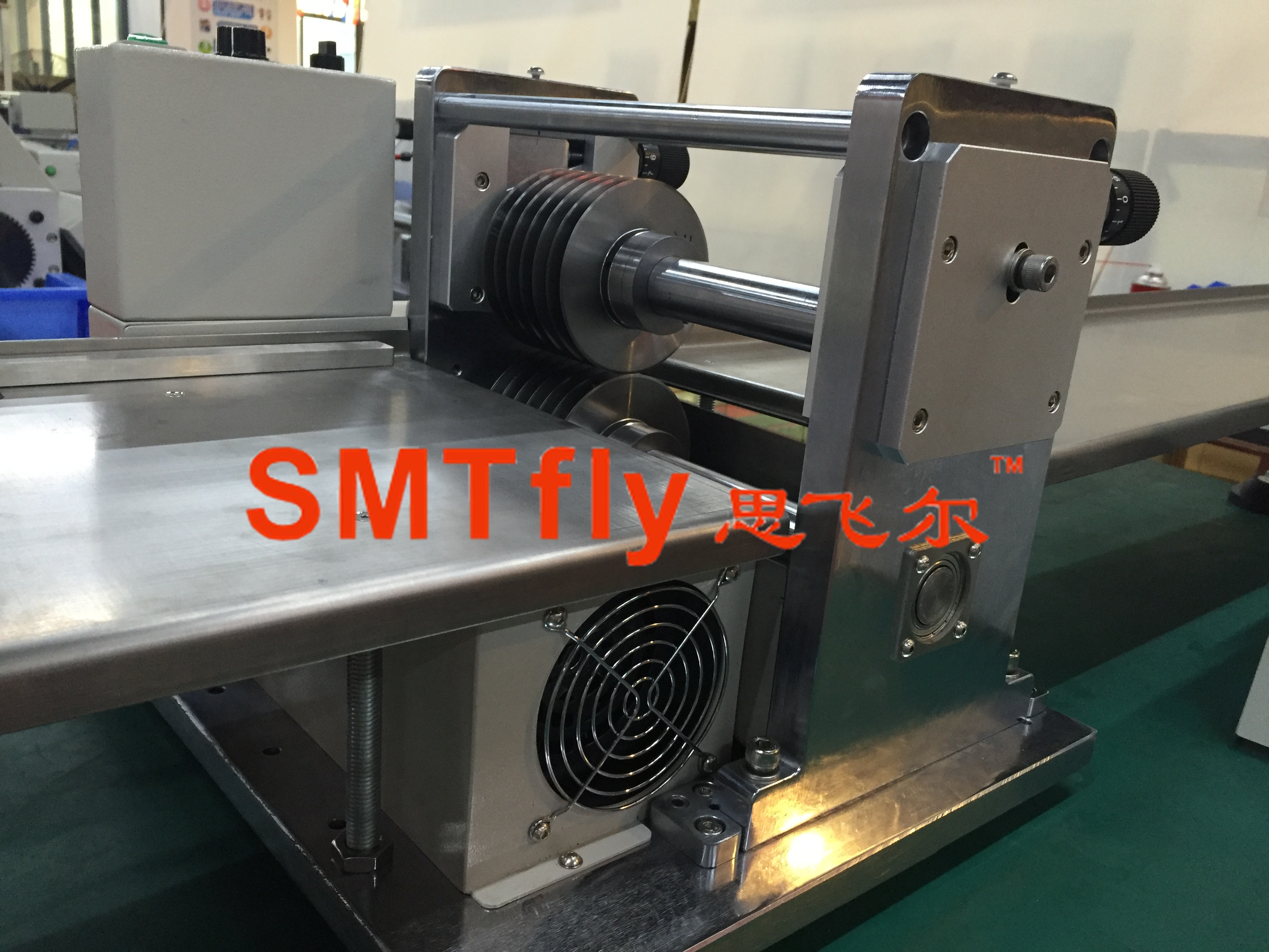 Multilayer Cutting Machine,SMTfly-1SN