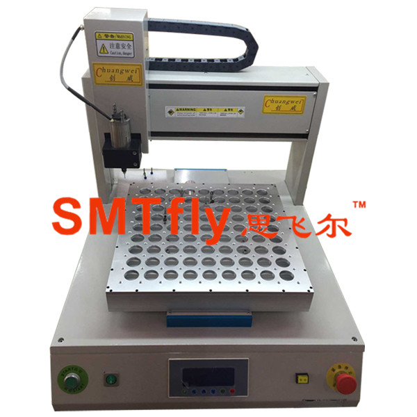 Desktop PCB Routing Machine,SMTfly-D3A