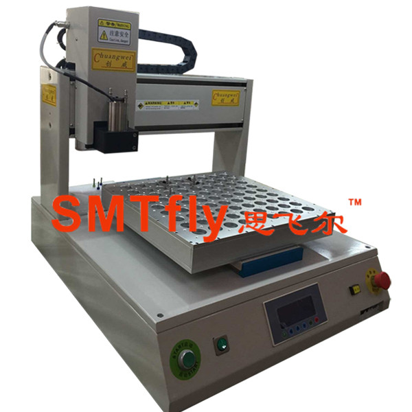 Compact PCB Router,SMTfly-D3A
