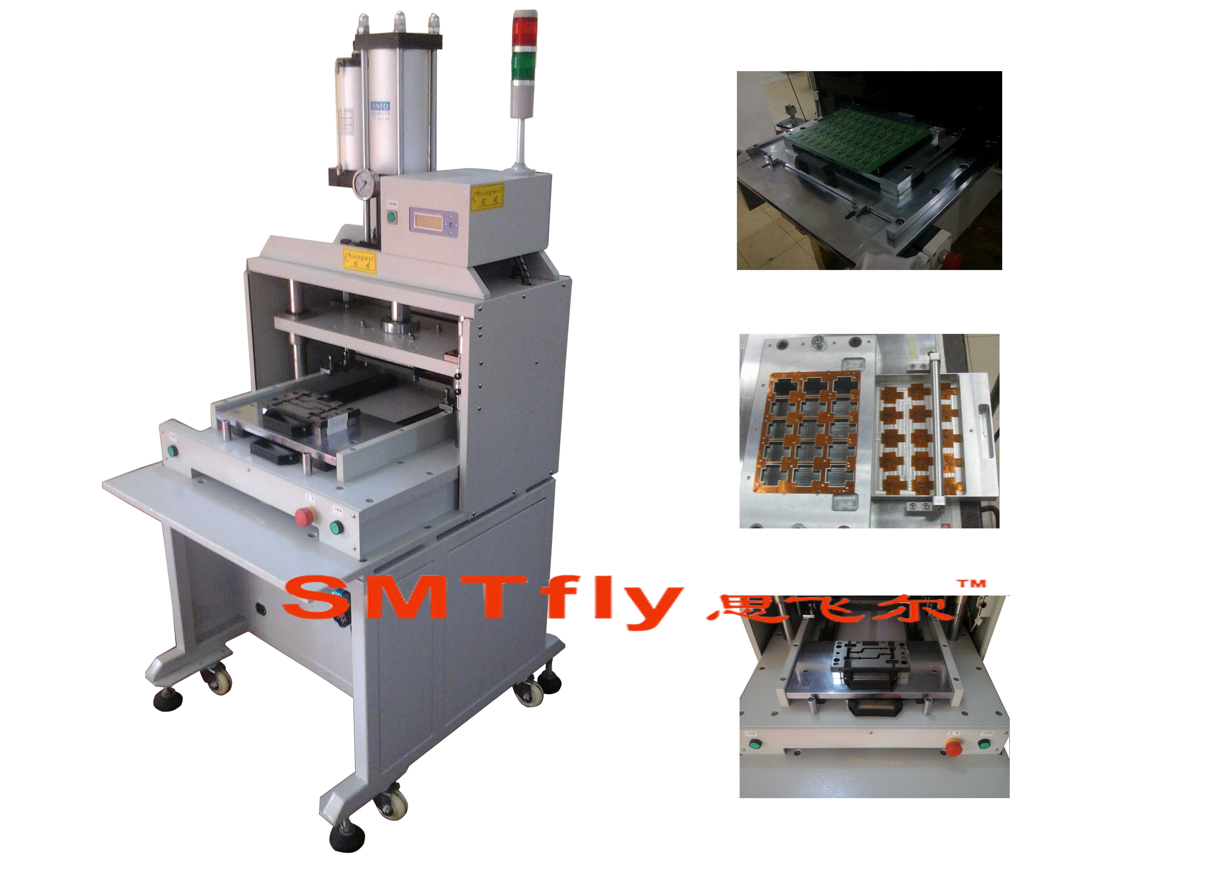 FPC Die Depaneling Equipment,SMTfly-PE