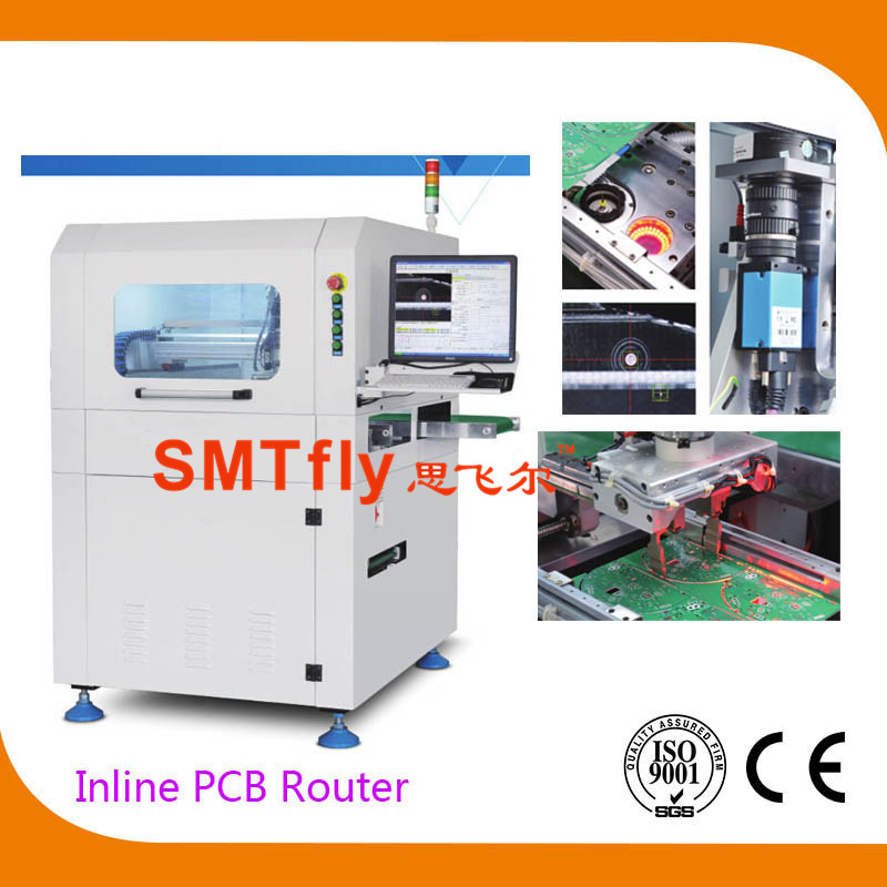 Printed Circuit Boards PCB Router,