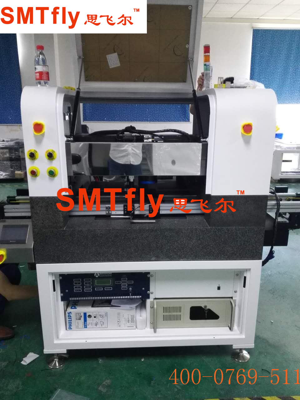 FPC Depaneling Machine, SMTfly-5L