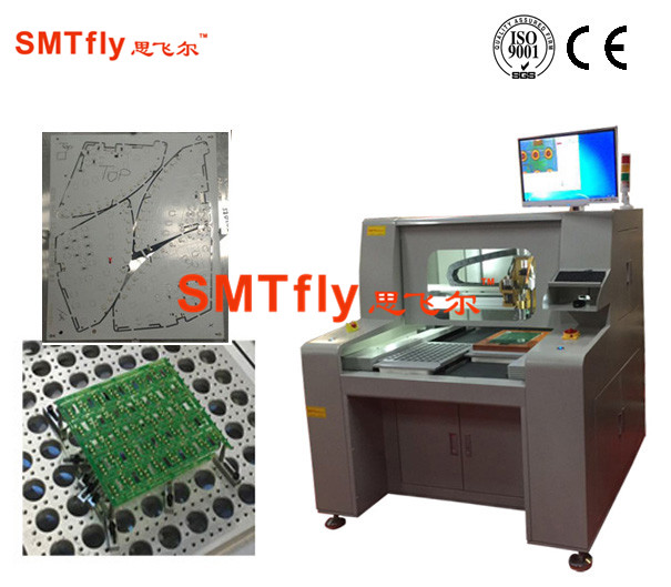 PCB Router for LED Lighting Indutry